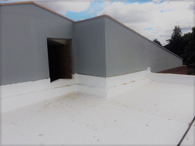 Projects Specialty Roofing Llc Spokane S Commercial